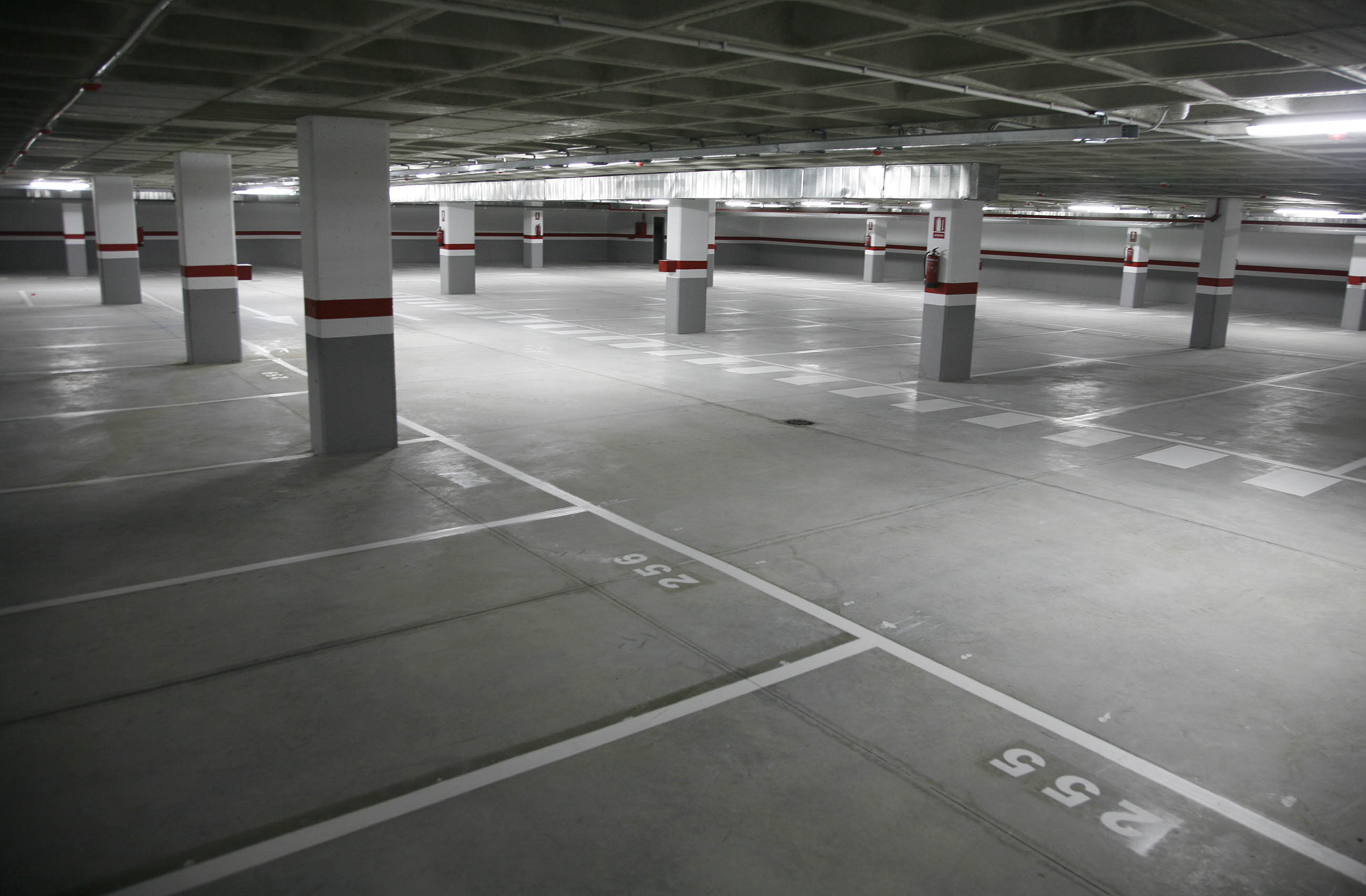 parking, plegable, inventos, novedad